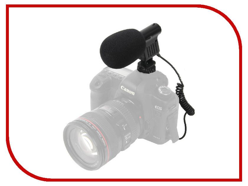 Микрофон Fujimi BY-VM01<br>