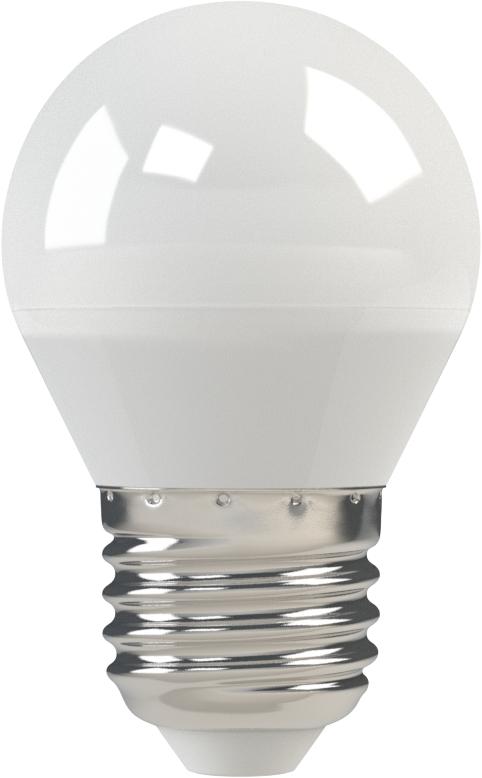 Лампочка X-flash XF-E27-G45-P-5W-4K-220V 44894<br>