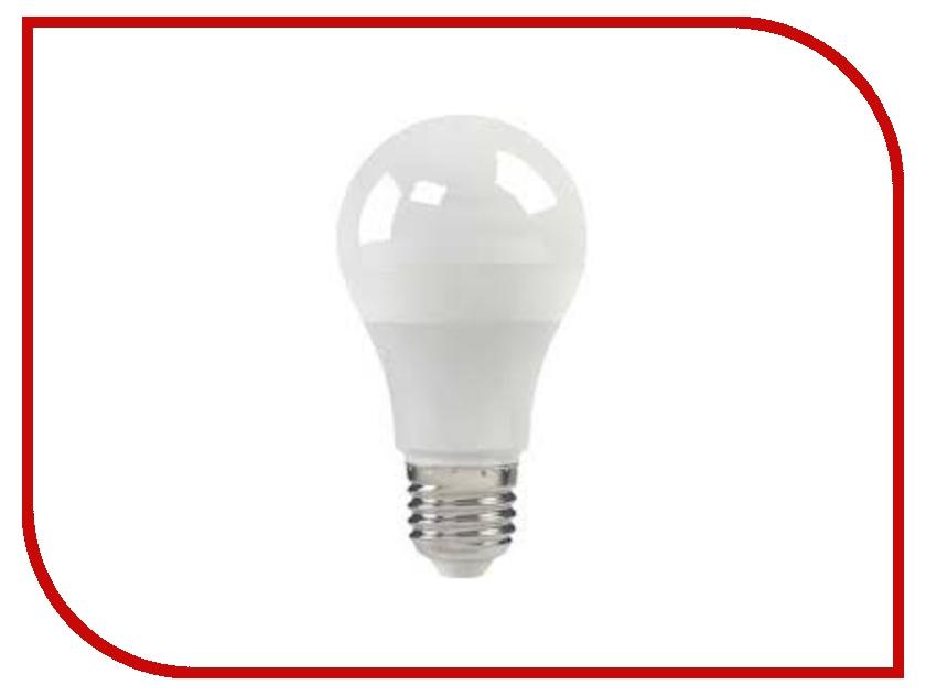 Лампочка X-flash XF-E27-A60-P-8W-4K-220V 44795<br>