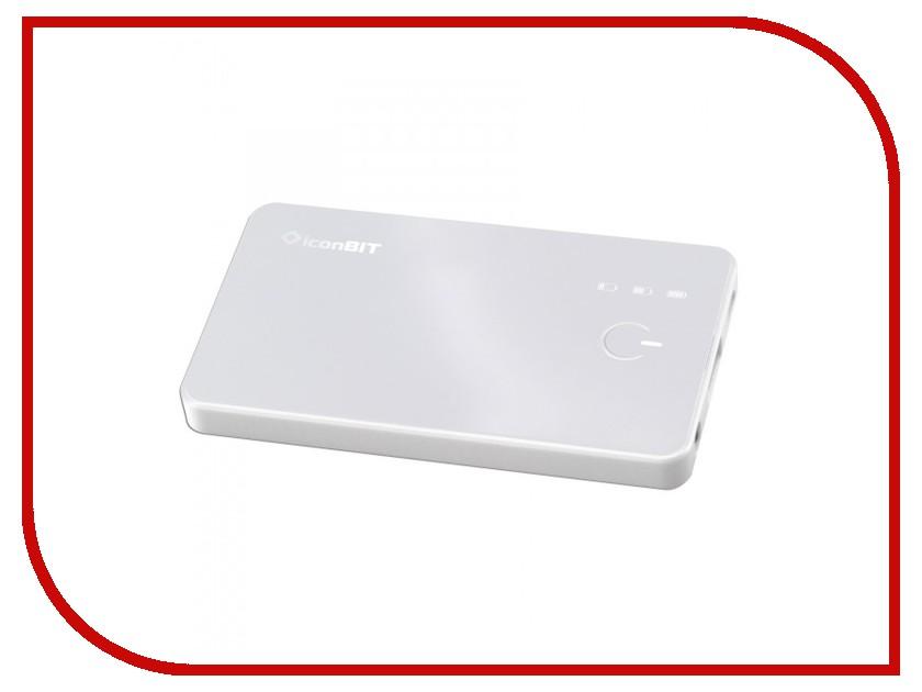 Аккумулятор IconBIT FTB2800LED 2800 mAh