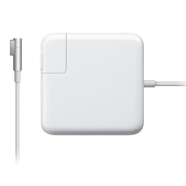 купить Аксессуар Блок питания для APPLE 60W MagSafe Power Adapter for MacBook 13.3 MC461Z/A онлайн