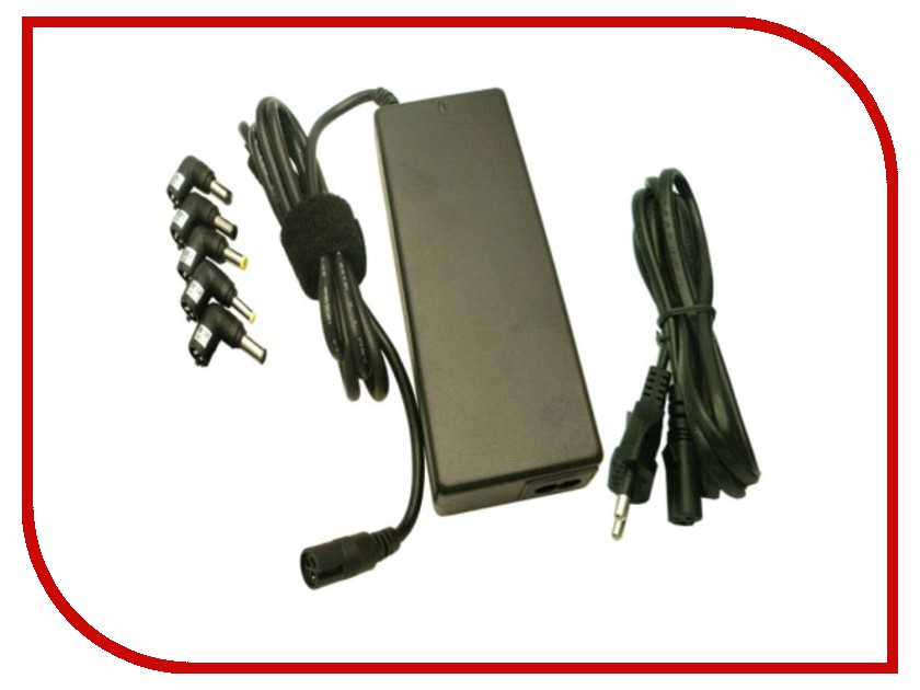 Блок питания Orient PU-A40W блок питания для ноутбука orient pu mc100w 9 переходников 100вт