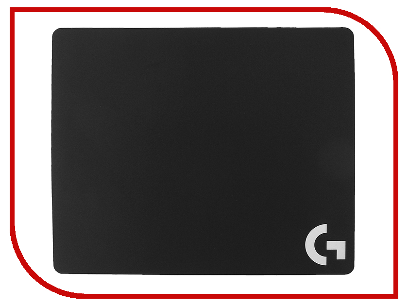Коврик Logitech G240 Cloth Gaming Mouse Pad 943-000044 / 943-000094
