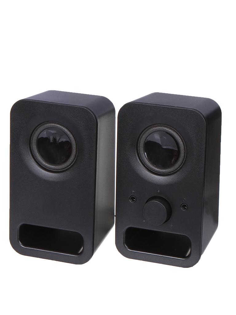 Колонка Logitech Z150 Black 980-000814