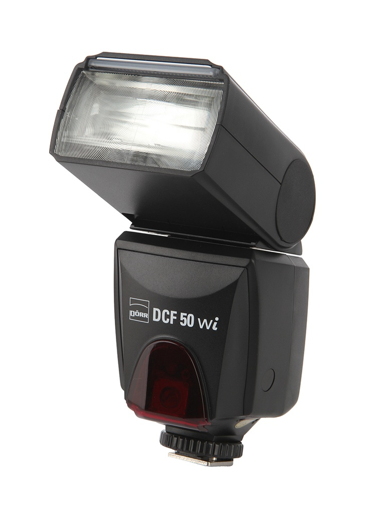 Вспышка Doerr DCF-50 Wi Digital Power Zoom Flash Pentax / Samsung (D371053)