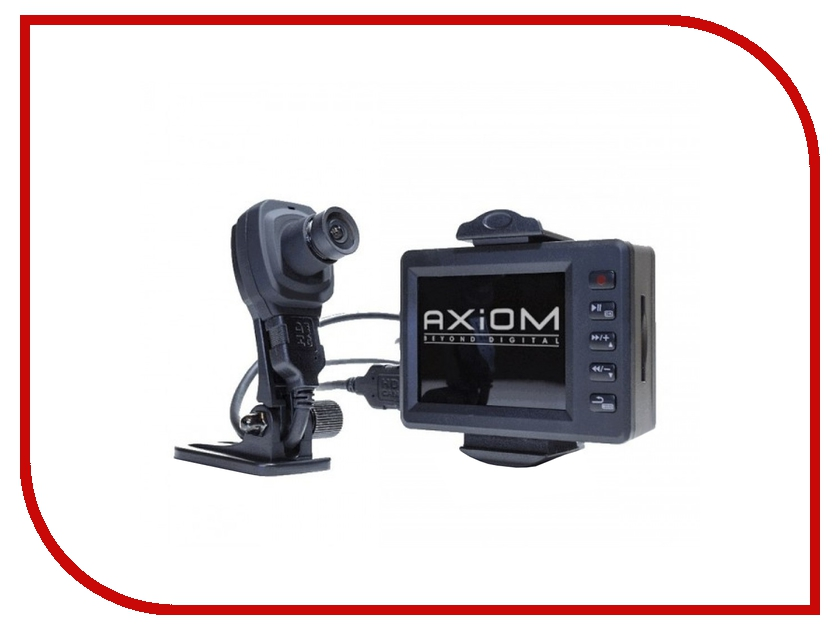 Видеорегистратор AXIOM Car Vision 1100<br>