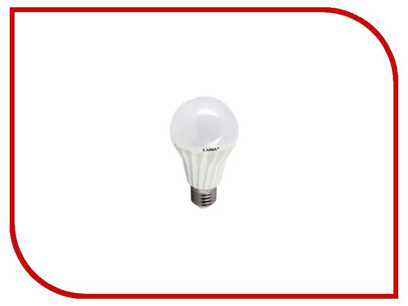 Лампочка LUNA LED G60 11W 4000K E27 60208<br>