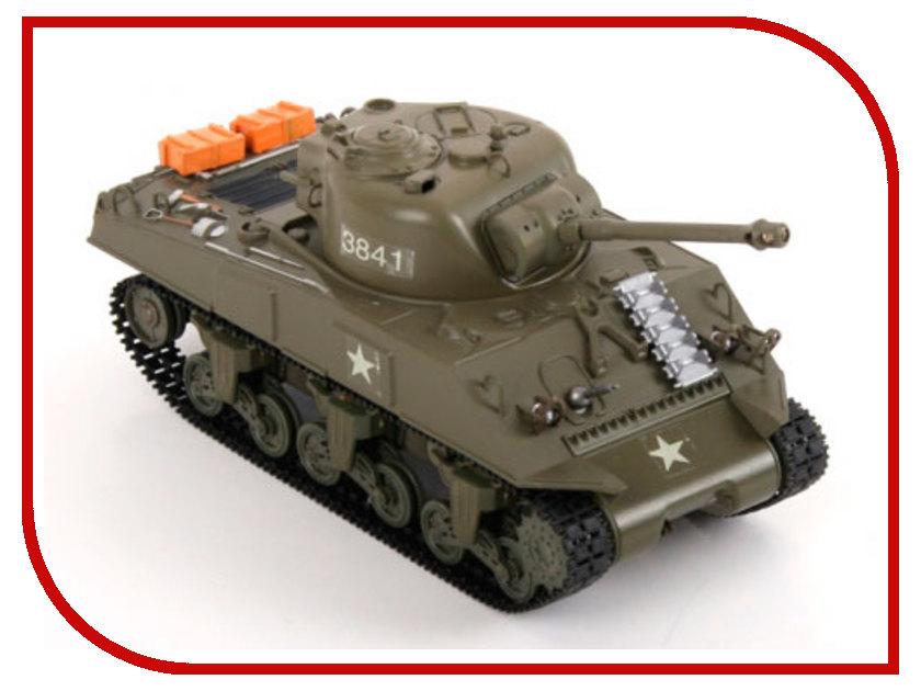 ���������������� ������� Heng Long Sherman M4A3 1:30 3841-01