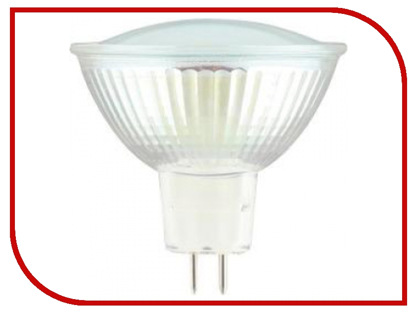 Лампочка Camelion MR16 3W 12V GU5.3 3000K LED3-MR16/830/GU5.3 led светильник philips led 4w mr16 12v led master gu5 3 24d