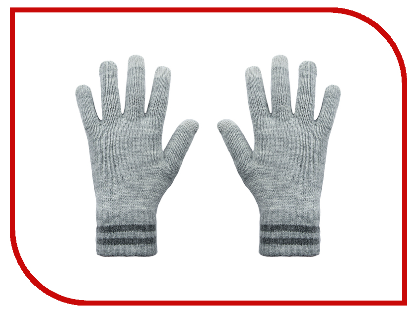 ������ �������� ��� ��������� �������� Hi-Fun Hi-Glove Classic Man Light Grey