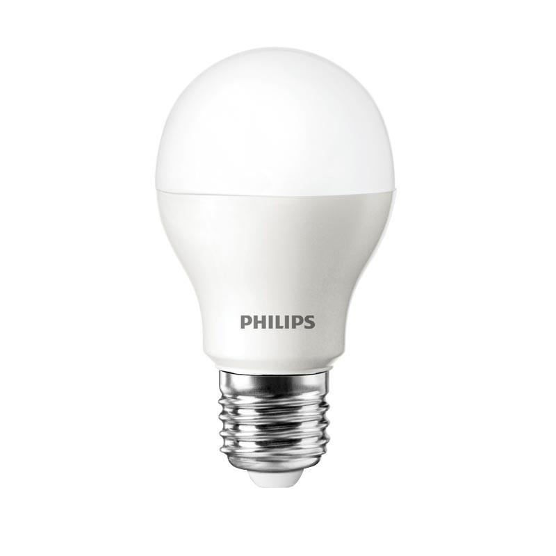 Лампочка Philips LEDBulb 5-40W E27 3000K 230V A55 673132
