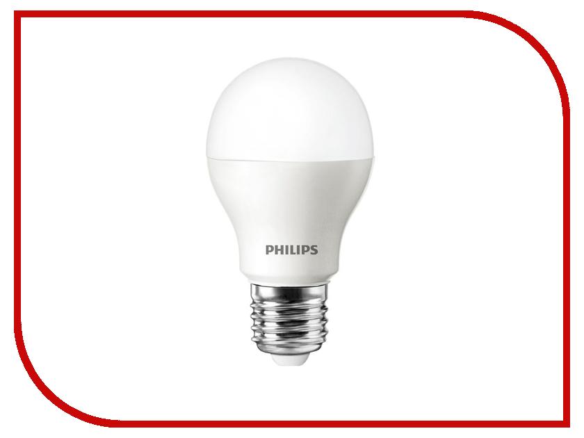 Лампочка Philips LEDBulb 5-40W E27 6500K 230V A55 673576<br>