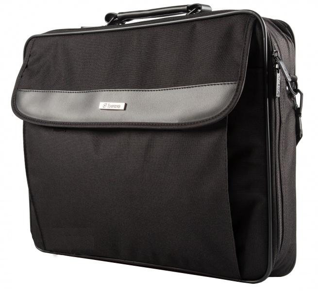 Аксессуар Сумка 17.3 HEWO S 357BK 17 3 сумка для ноутбука hewo s 357bk нейлоновая черная