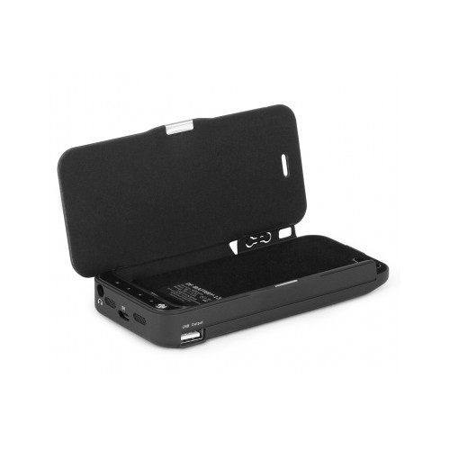 Аксессуар DF iBattery-13 для iPhone 5 4200 mAh Black<br>
