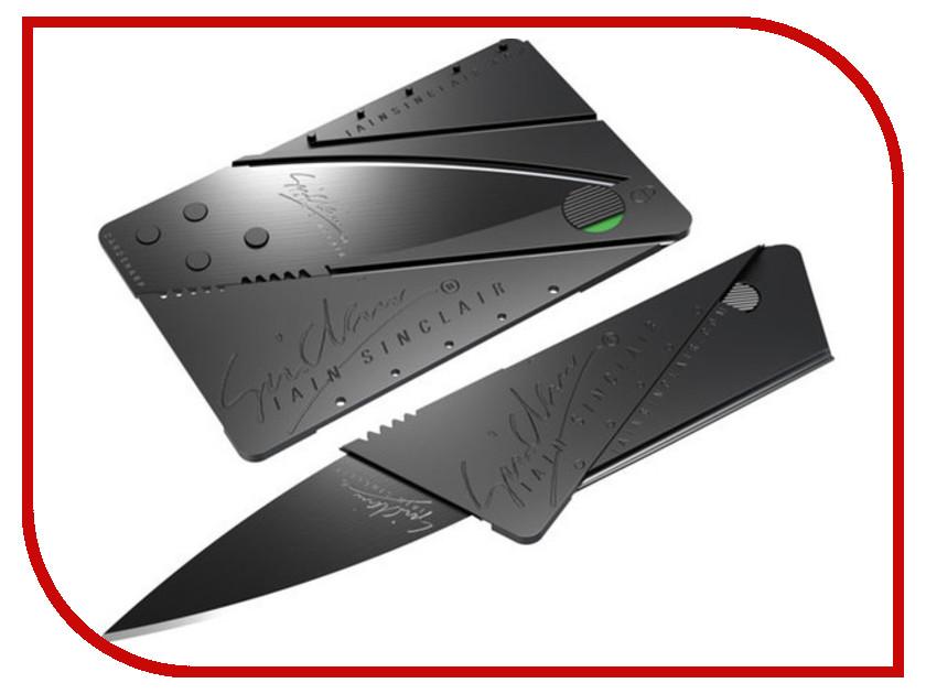 Нож кредитка Megamind от Pleer