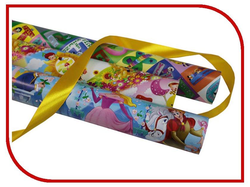 Набор для самостоятельной упаковки (детский)
