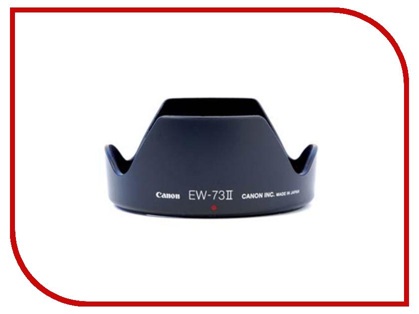 Бленда Canon EW-73 II for EF 24-85mm F/3.5-4.5 USM
