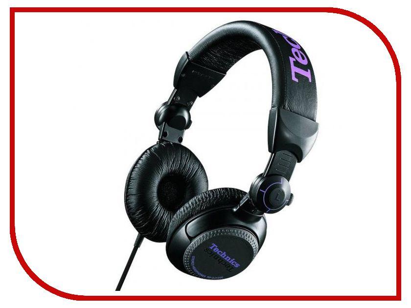 Technics RP-DJ1200 technics rp dh1200