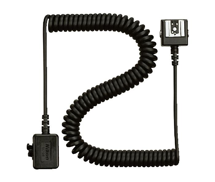 Аксессуар Nikon SC-28 remote cord