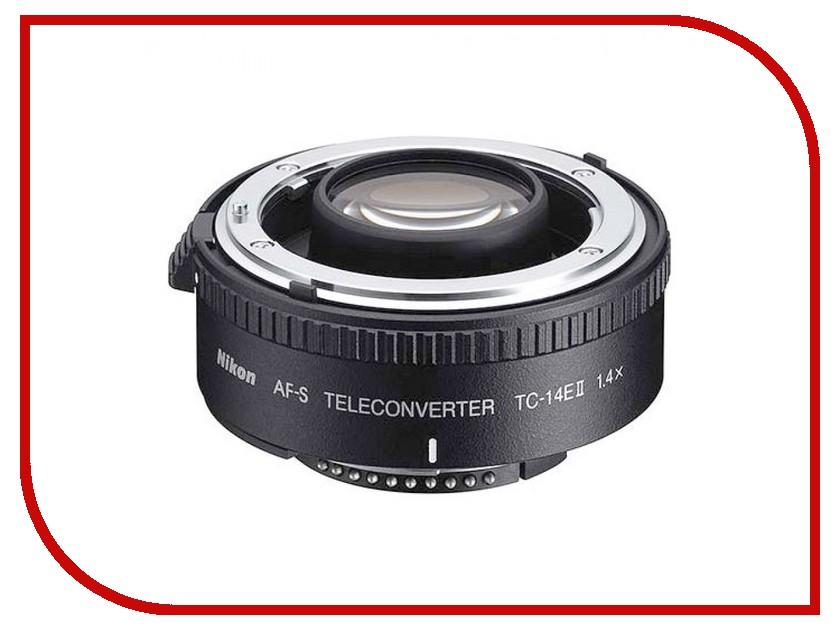 Конвертер Nikon TC-17E II AF-S tc helicon voicelive купить
