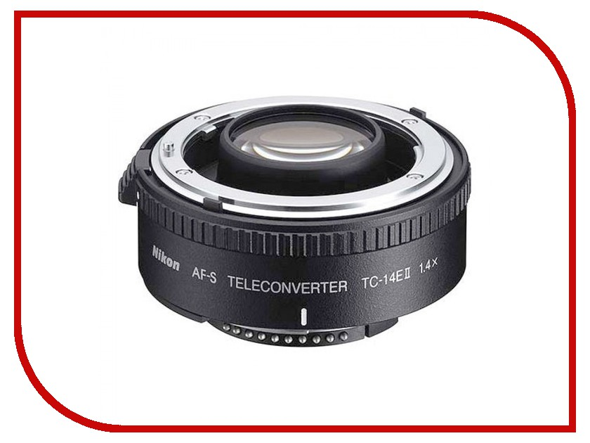 ��������� Nikon TC-17E II AF-S