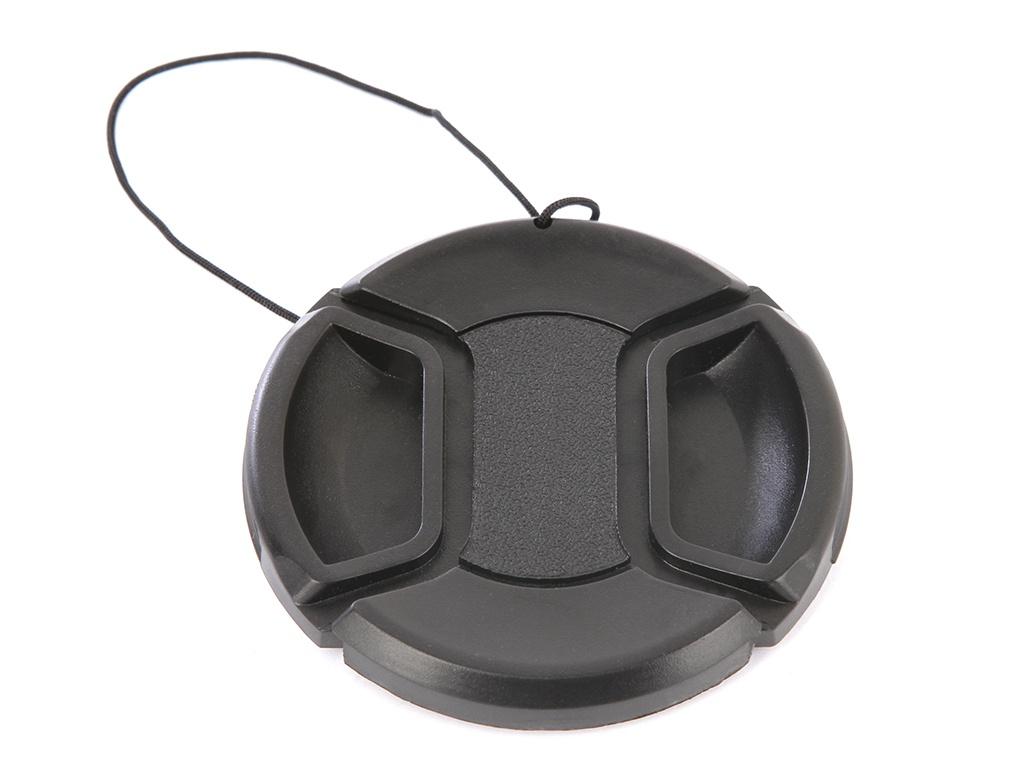 Аксессуар 62mm - Flama lens cap D62