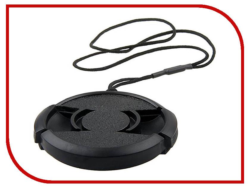 Аксессуар 52mm - Flama lens cap D52