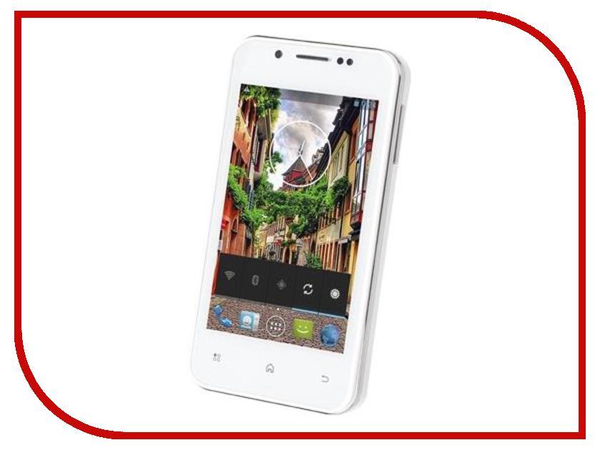 Сотовый телефон KENEKSI Libra 2 White