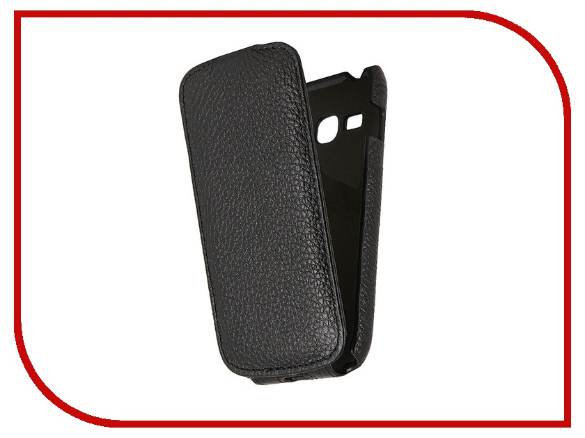 Аксессуар Чехол Samsung GT-S7275 Galaxy Ace 3 iHUG Citizen Case Black