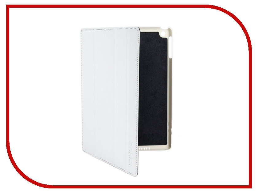 Аксессуар Чехол APPLE iPad Air iHUG Citizen Case White