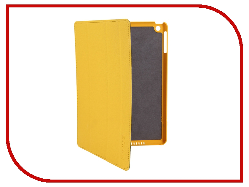 Аксессуар Чехол APPLE iPad Air iHUG Citizen Case Yellow