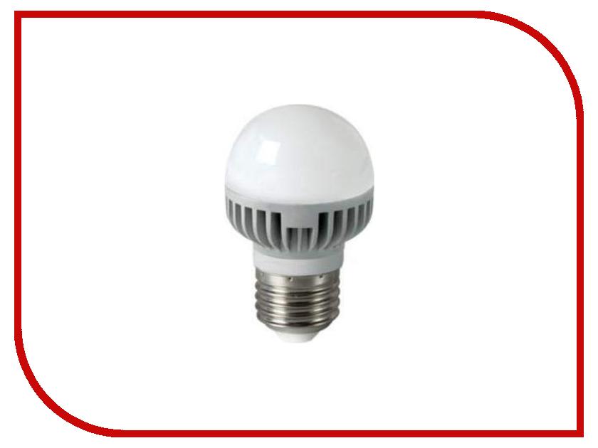 Лампочка Gauss 6W E27 220V 4100K EB105102206<br>