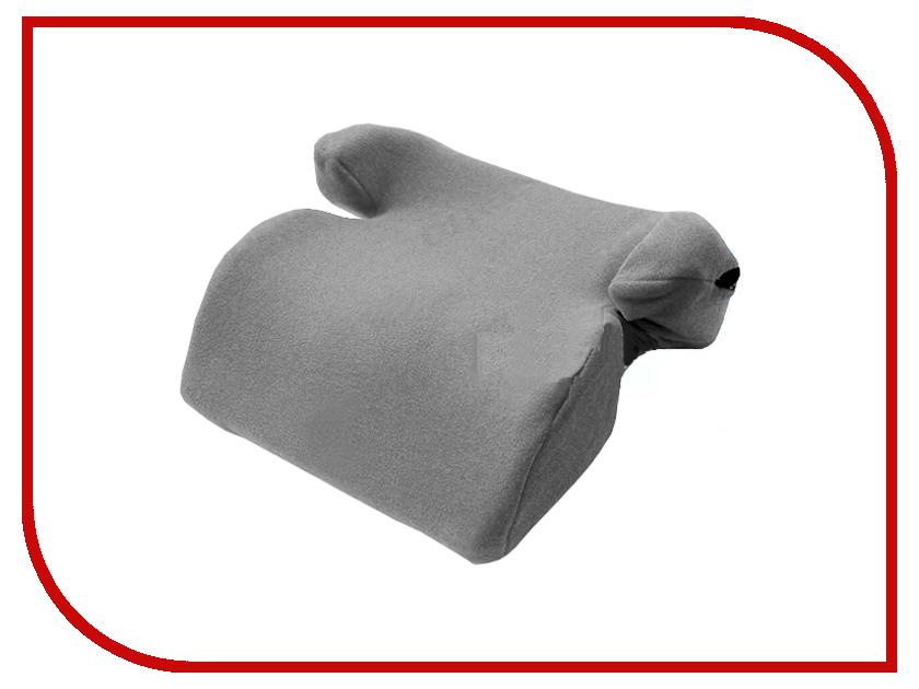 Аксессуар AutoStandart Grey - сиденье детское автомобильное 22-36кг/6-12 лет