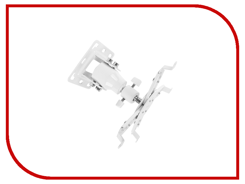 Кронштейн Kromax Projector-10 (до 20кг) White