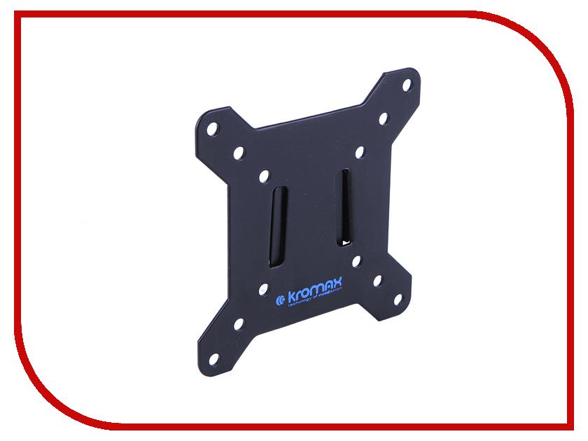Кронштейн Kromax Vega-3 (до 25кг) kromax vega 9