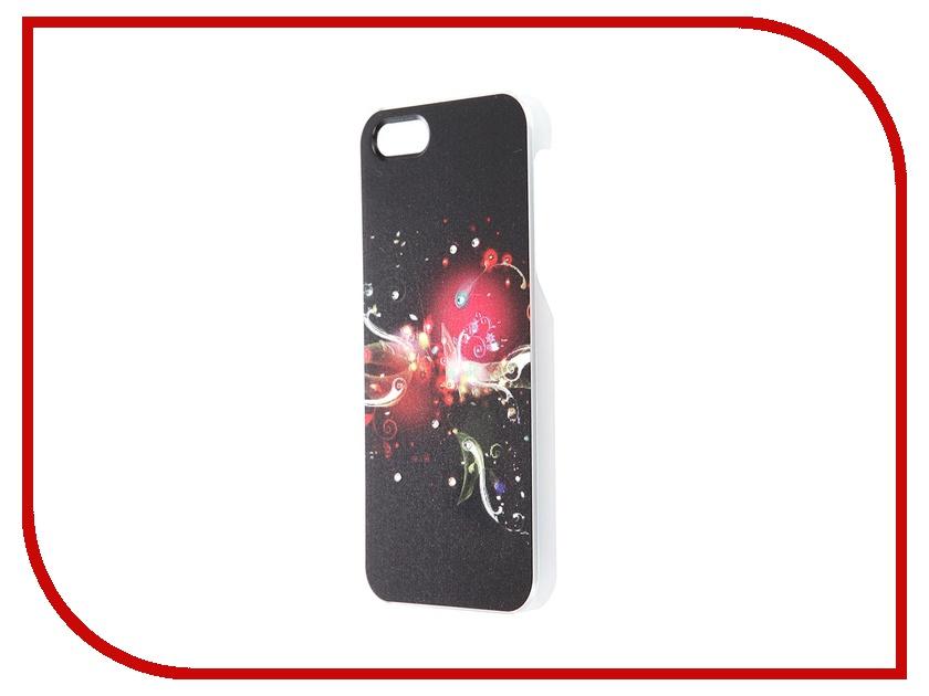 Аксессуар Защитная крышка Ice Mile для iPhone 5 YihSW-000052<br>