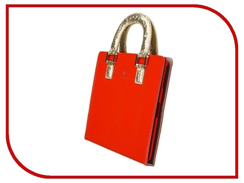Аксессуар Чехол-сумка Ice Mile for Apple iPad TRESK-IP2340014R<br>