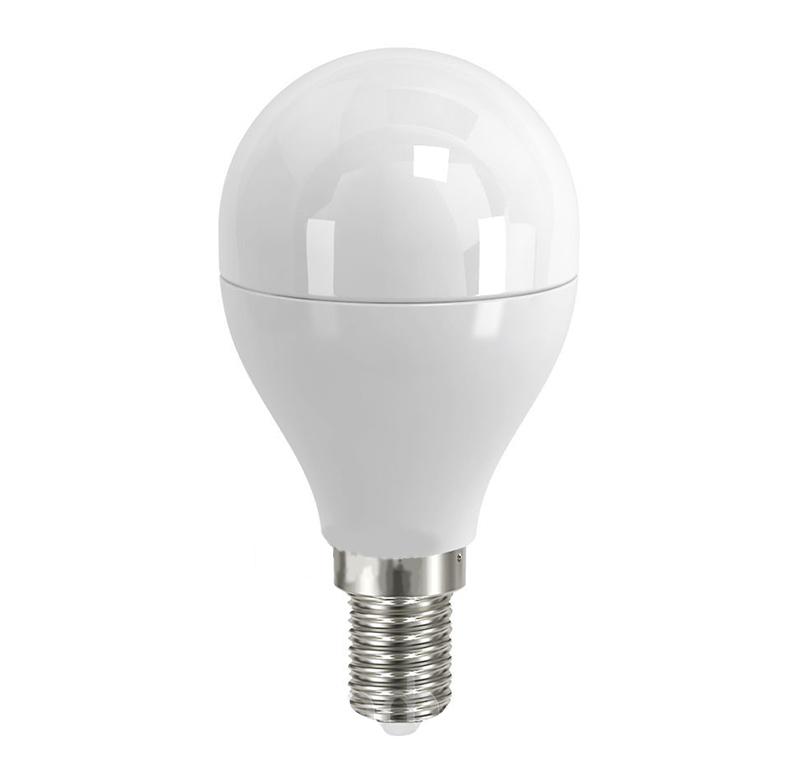 купить Лампочка Gauss Elementary 6W E14 220V 2700K 53116 по цене 79 рублей