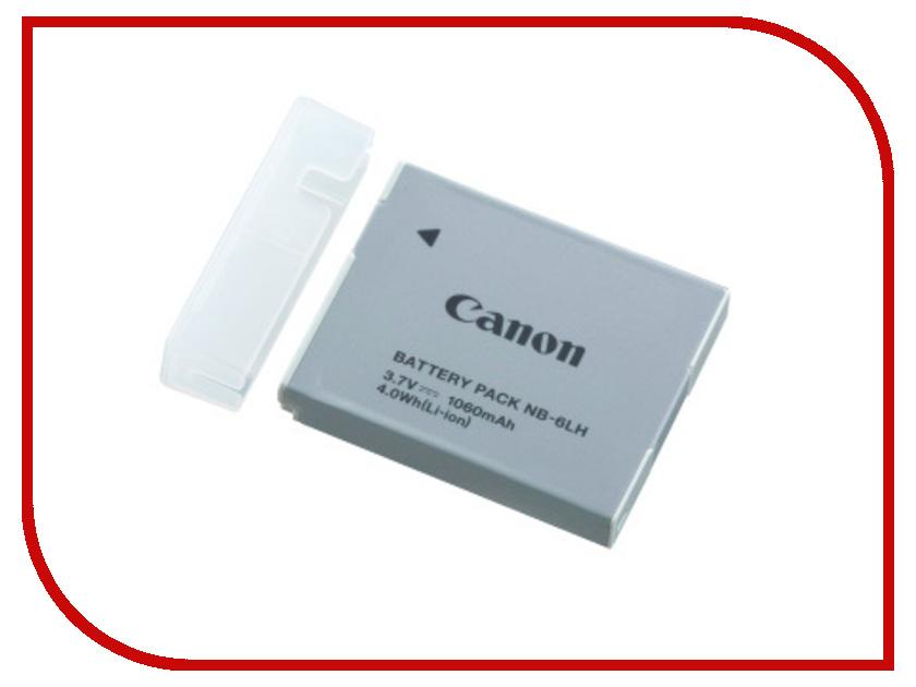 Аккумулятор Canon NB-6LH аккумулятор