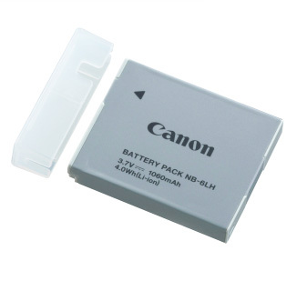 Аккумулятор Canon NB-6LH