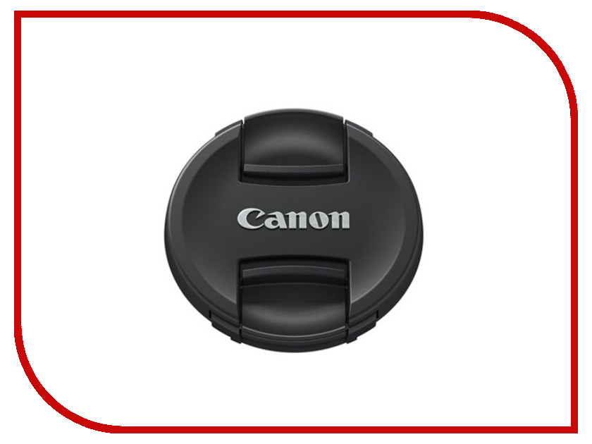 lens cap n55 Аксессуар 72mm - Canon Lens Cap E-72 II