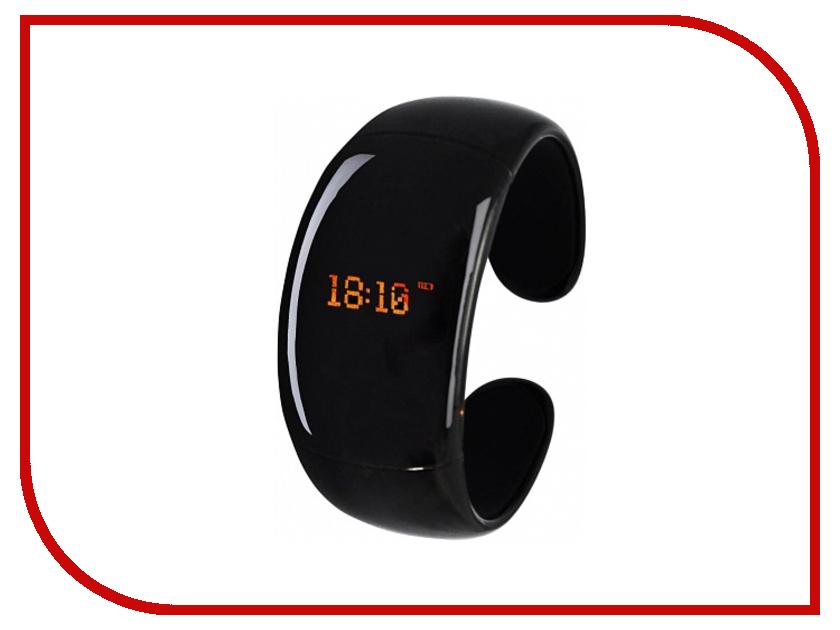 Умные часы Espada ES06 Black