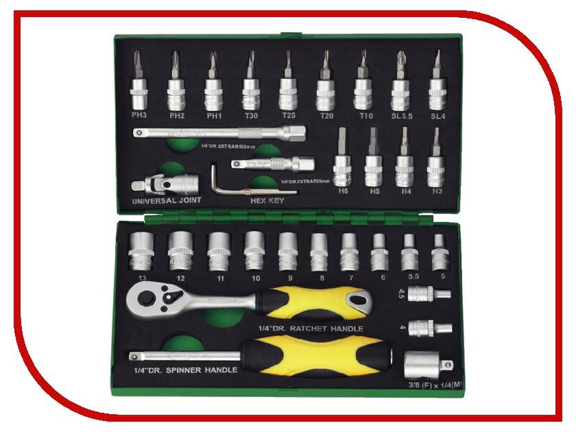Набор инструмента Арсенал AA-MC14L36<br>