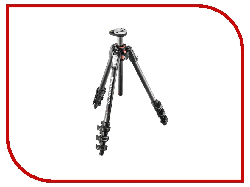 Штатив Manfrotto MT190CXPRO4 manfrotto mk293c4 d3q2