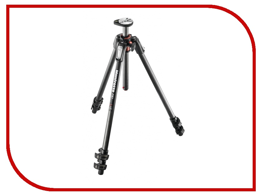 Штатив Manfrotto MT190CXPRO3 manfrotto mk293c4 d3q2