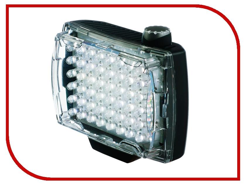 Накамерный свет Manfrotto MLS500S