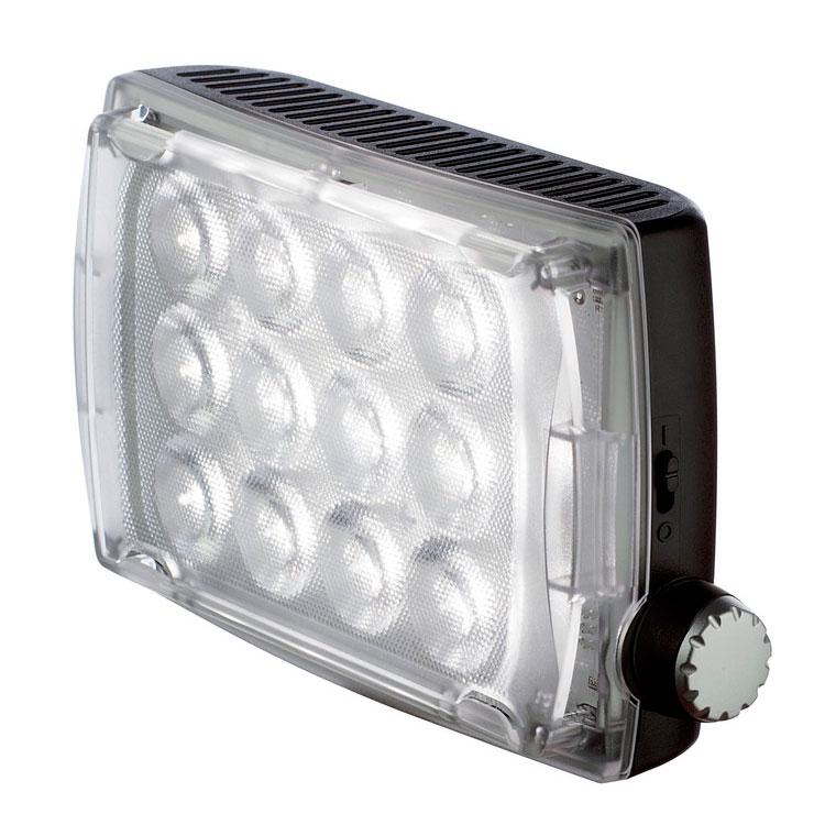 Накамерный свет Manfrotto MLS900F