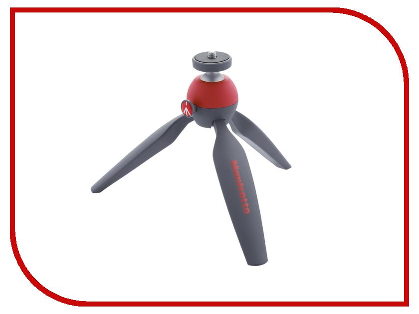 Мини-штатив Manfrotto Pixi Mini MTPIXI-RD Red
