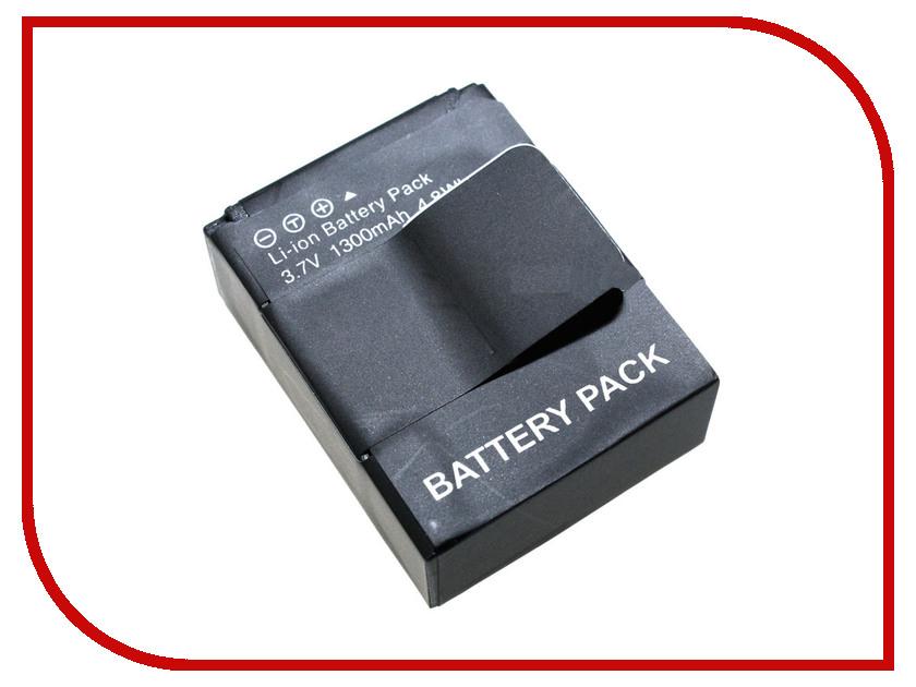 Аксессуар Fujimi GP H3B/AHDBT-201/301 батарейный блок для GoPro 3 / 3+<br>