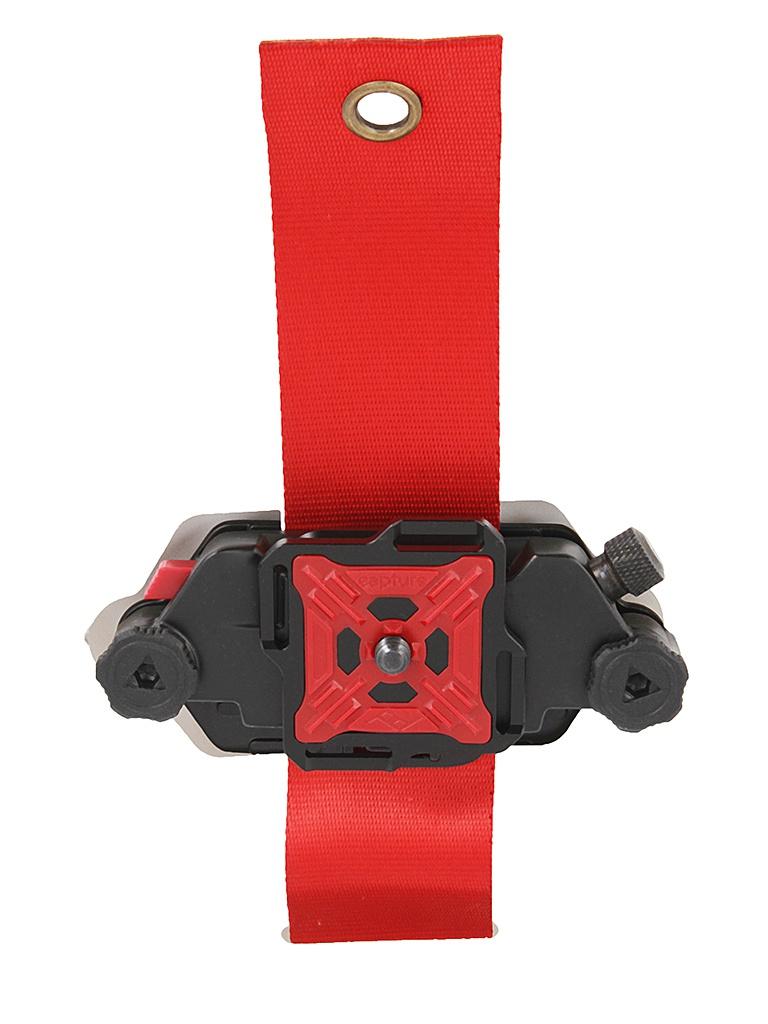 Аксессуар Peak Design Camera Clip with ARCAplate - система крепления